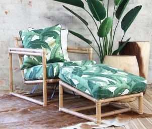 Box chair tropicool_LS