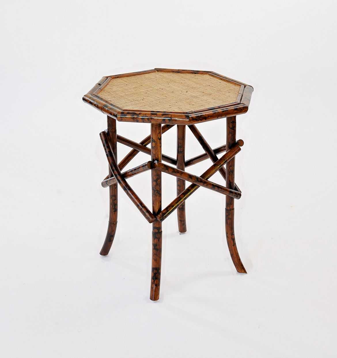 Gypsy occasional table