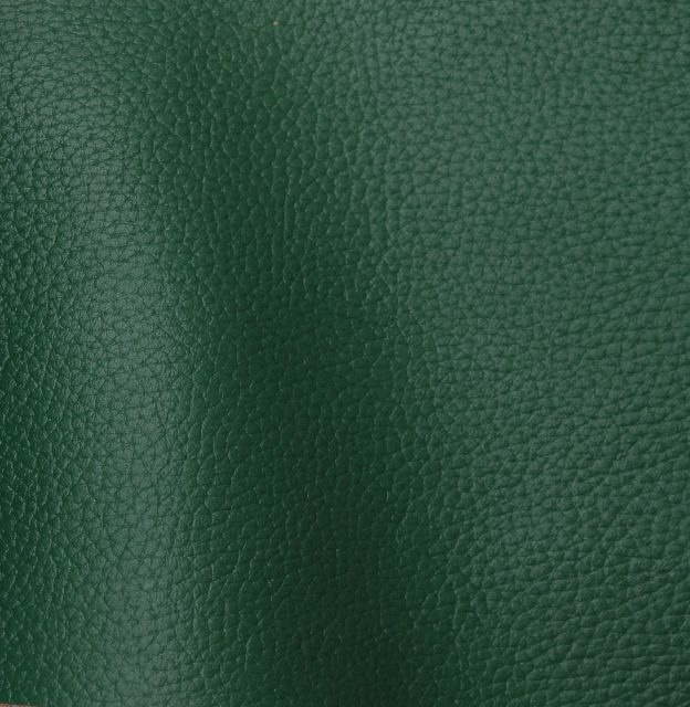Heritage Green Leather