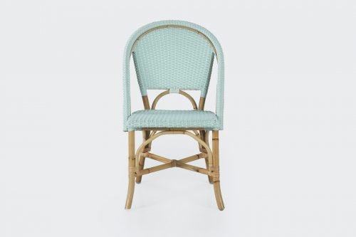 New Orleans side chair