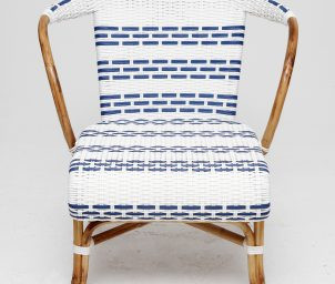 SUMMER ARMCHAIR WS FRONT