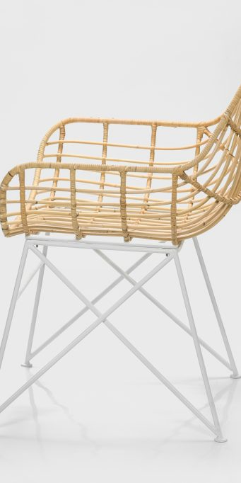 Scoop chair side_WS
