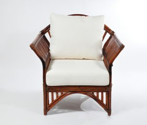 Westhampton armchair front_WS