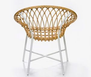 Zinnia chair back_WS