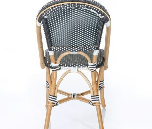 Barcelona side chair navy_basket_back_WS