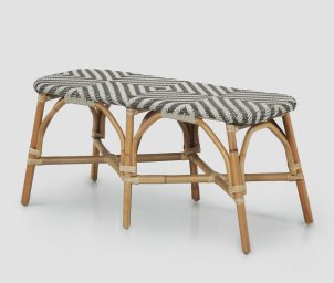 Carribean bench seat_WS