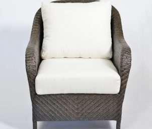 Esperanza armchair_front_WS