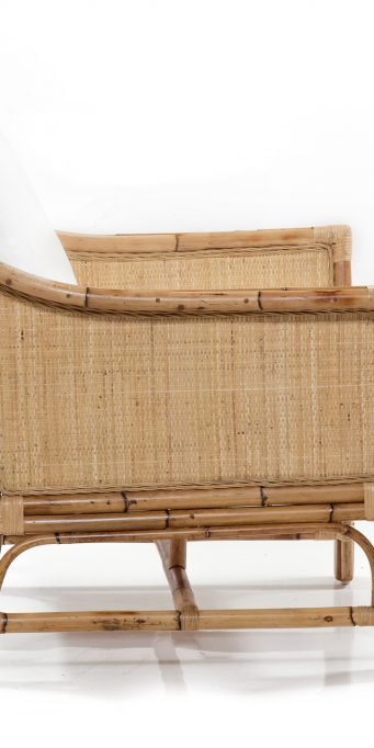 Hartford armchair natural with webbing side_LS