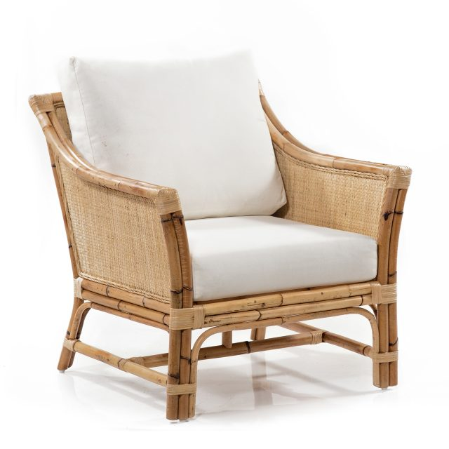 Caribbean, British colonial armchair, West Indies rattan , rattan armchair, cane armchair, rattan lounge, British colonial design