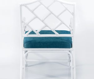 Hump back occasional chair back_WS