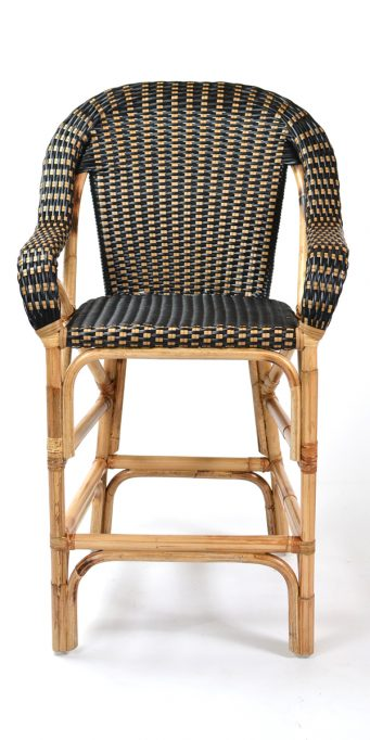 Metro Barchair_front_WS