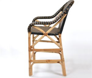 Metro Barchair_side_WS