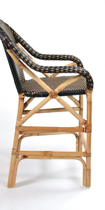 Metro Barchair_side_WS right