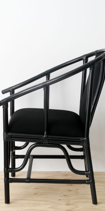 Ming chair side WS