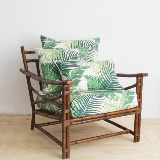 Parisan armchair