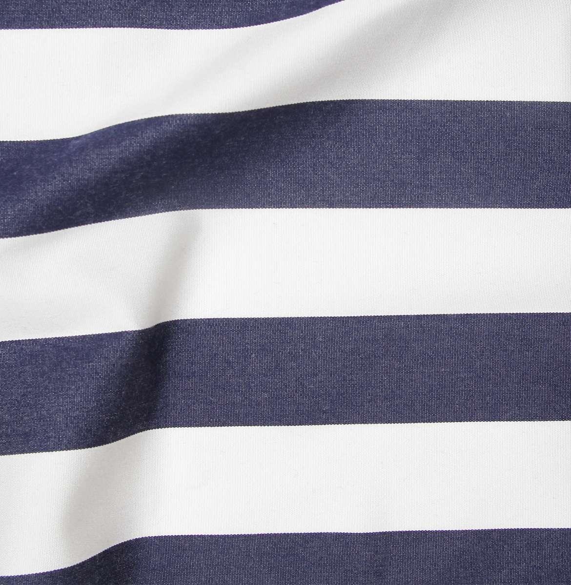 Blue Amp White Stripe Rattan Commercial Furniture Supplier
