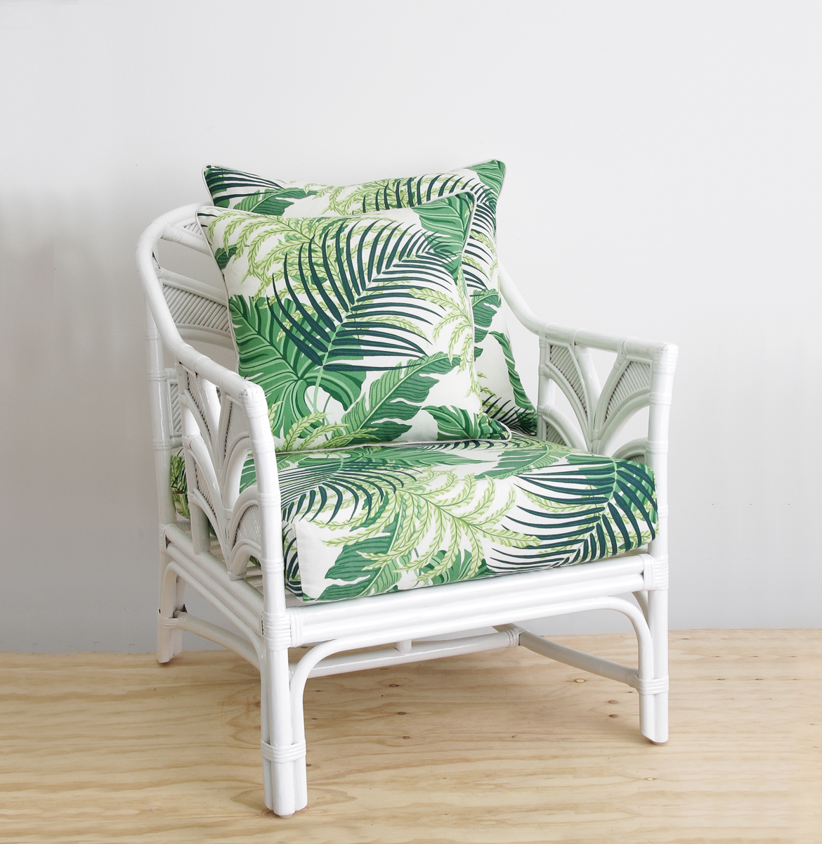Tropi Cool Armchair Ws Rattan Commercial Furniture Supplier