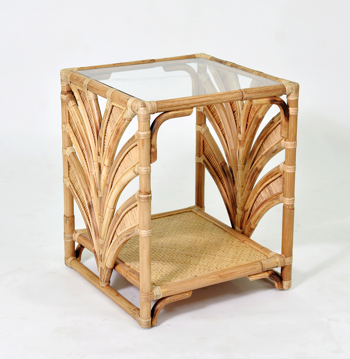 Tropicool side table rattan commercial furniture supplier for Cool side tables