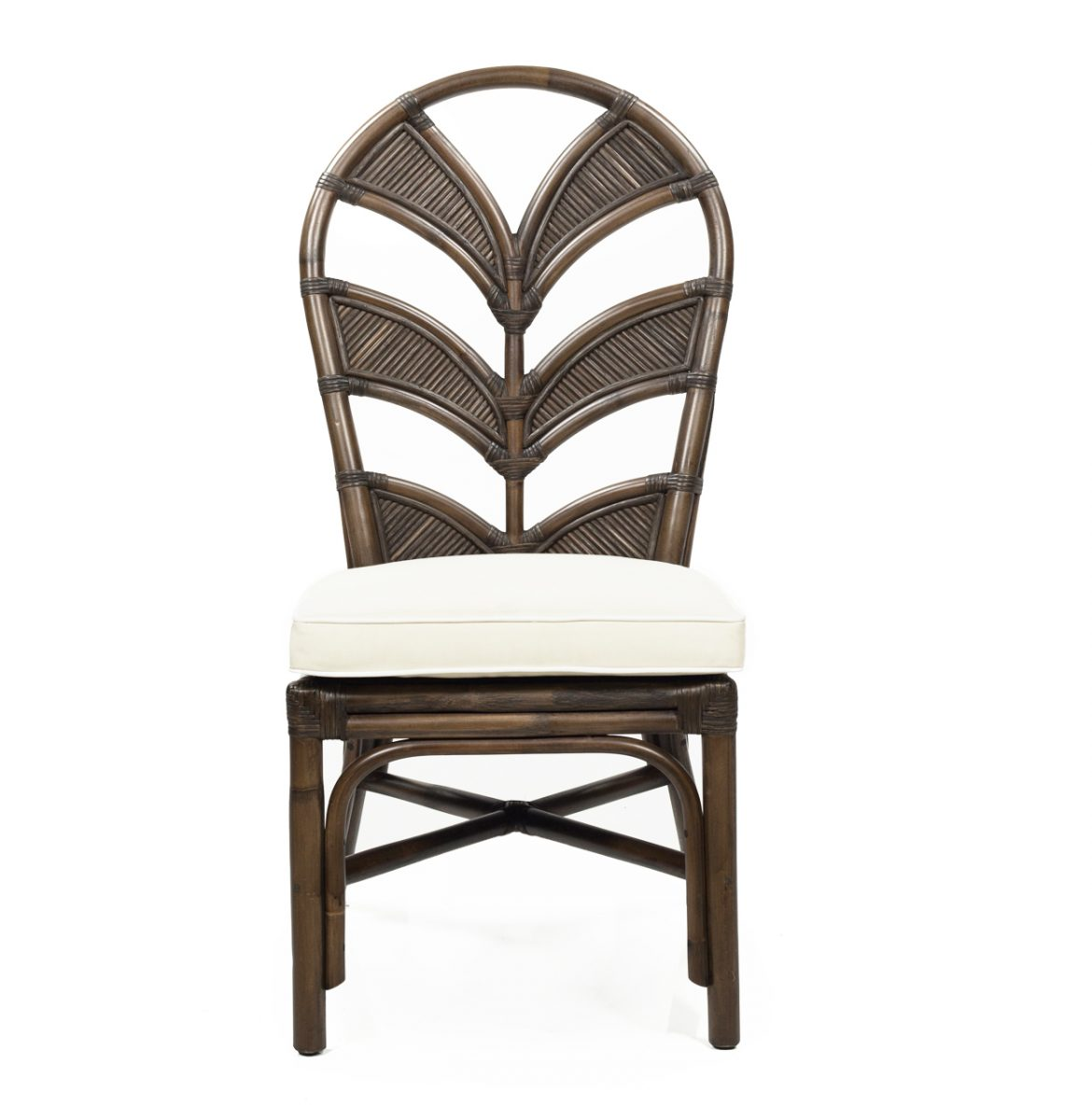 Flamenco side chair | Rattan Commercial Furniture Supplier