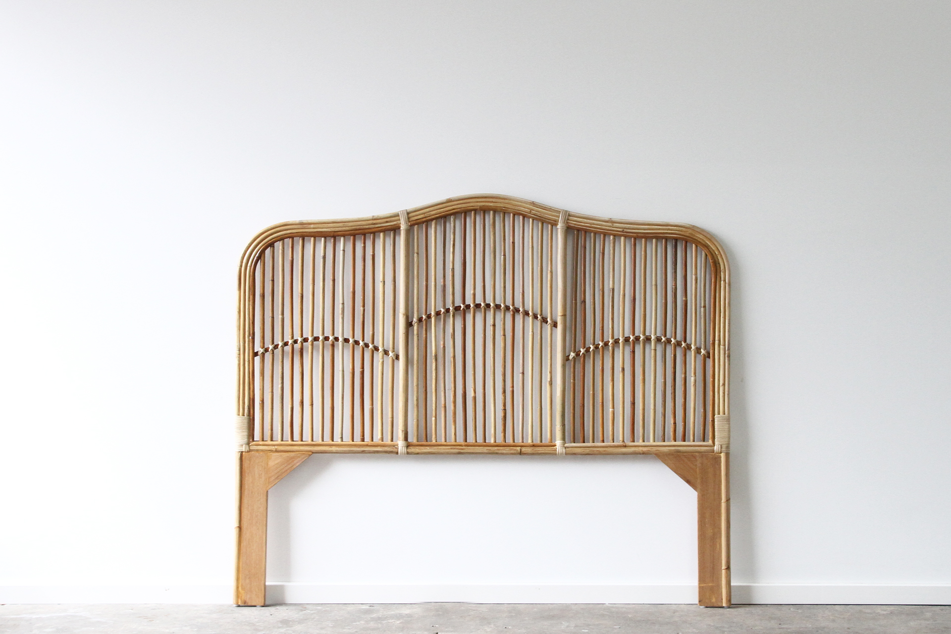 Brookhaven Headboard Lincoln Brooks Furniture