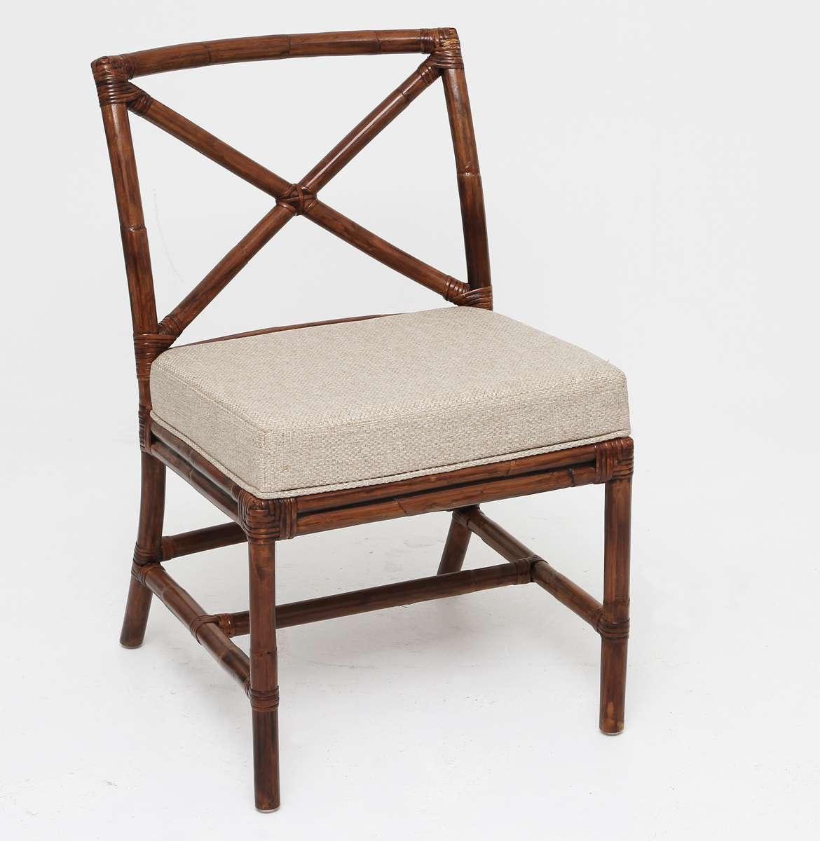 Coco Republic side chair