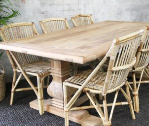 Carnaby dining_timber table_LS