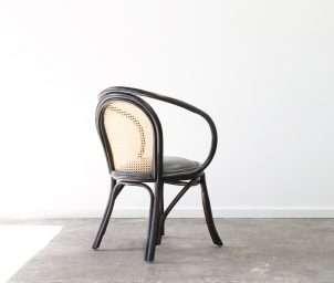 Cubam side chair back_LS