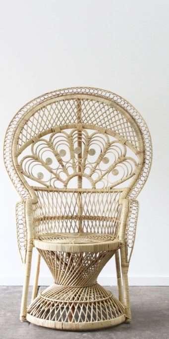 Empress armchair_LS