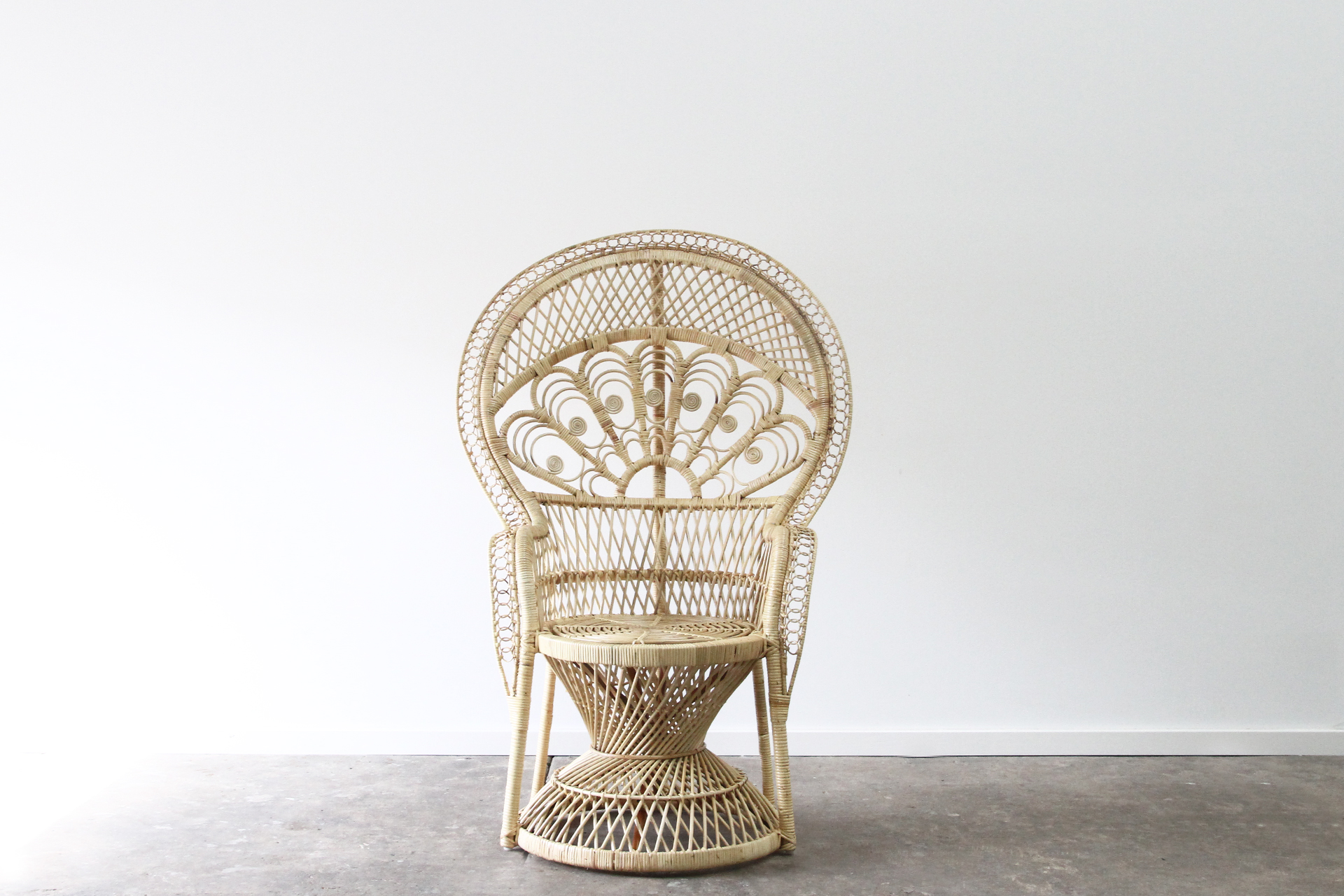 Empress Armchair Lincoln Brooks Furniture