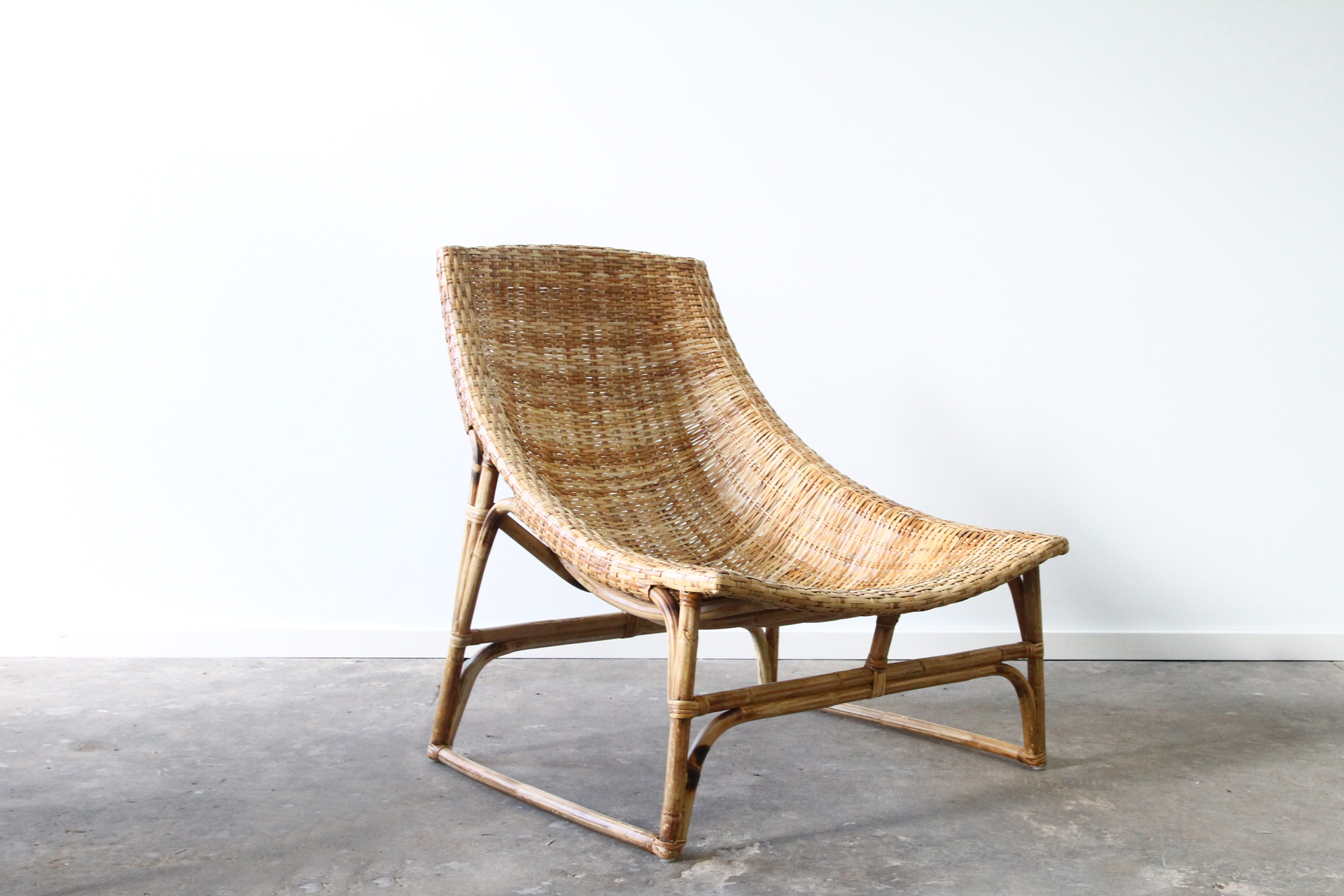 Hammock Chair Rattan Commercial Furniture Supplier