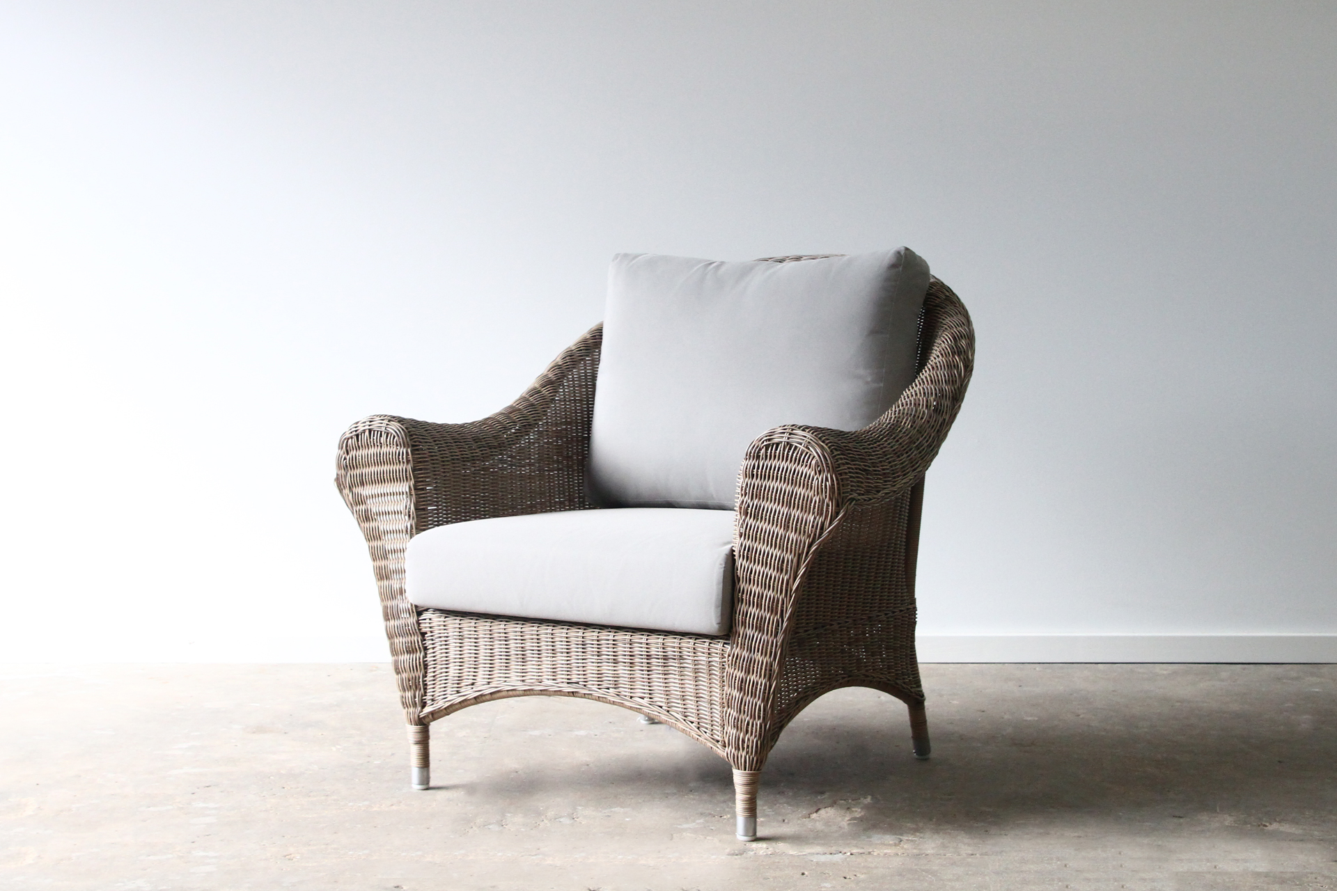 Hampshire Armchair Lincoln Brooks Furniture