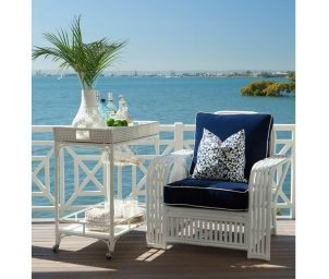 Key largo armchair WS