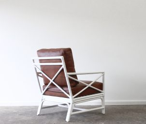 La cruz armchair back_LS