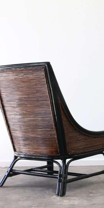 Linder Slipper chair back_LS