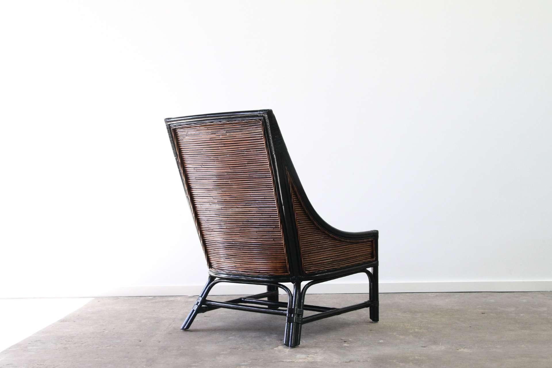 Linden Slipper Chair