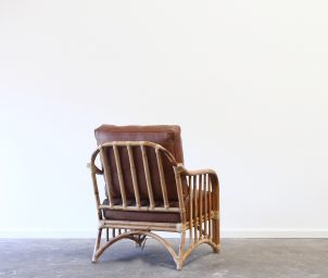 Mackay armchair low back_ back_LS