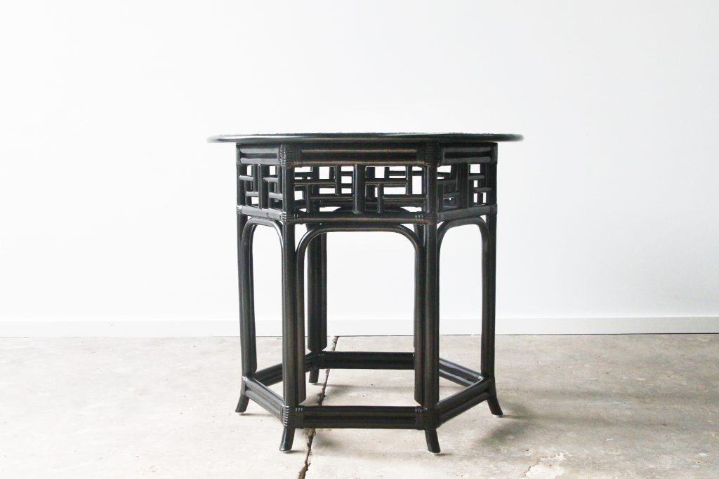Chinese hall console