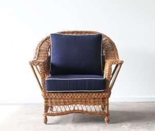 Newport armchair_LS
