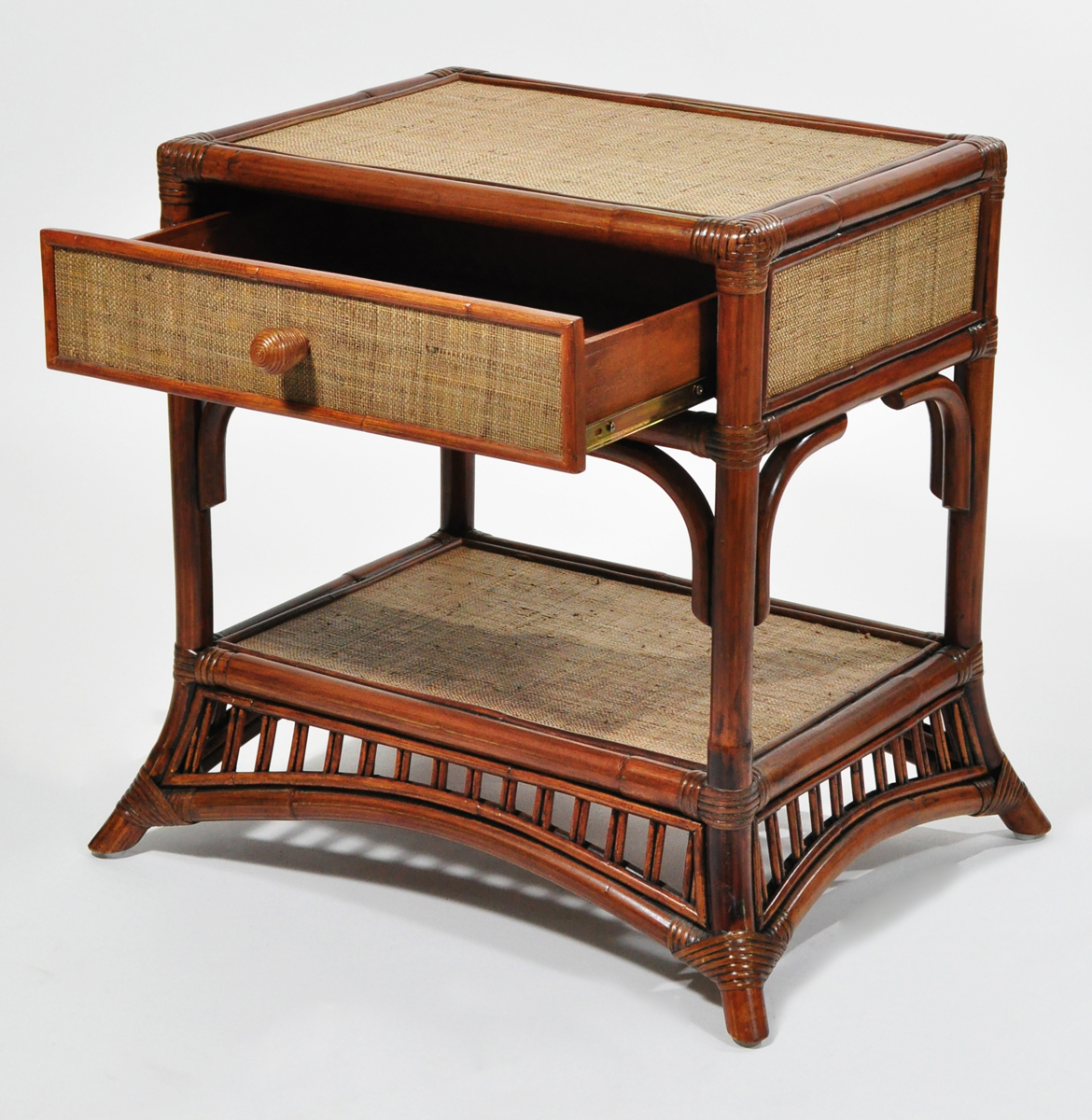 Ralph Lauren bedside table