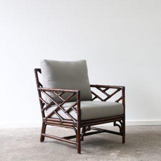 Jonothan adler coco republic armchair
