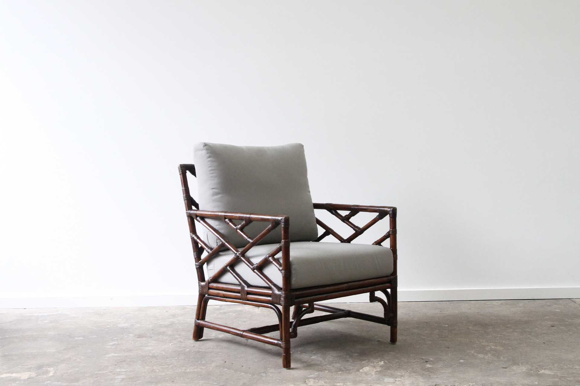 Palm Springs Rattan Commercial Furniture Supplier