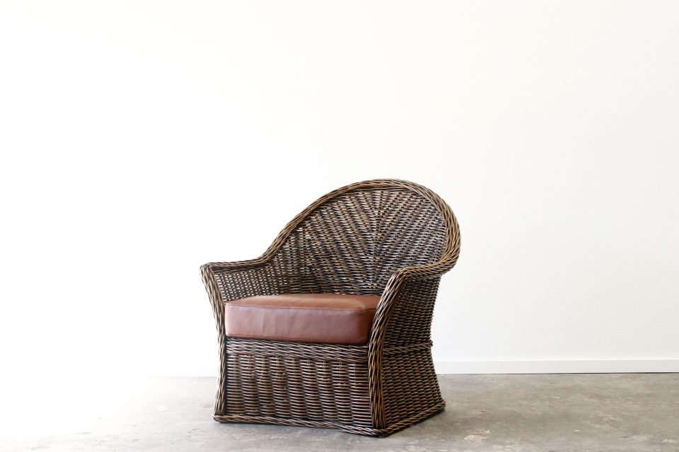 Resort armchair