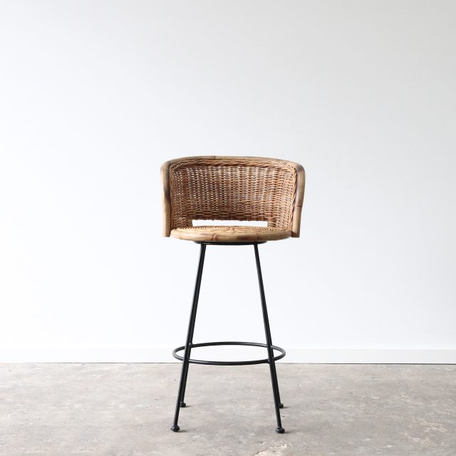 Arvika Barstool Rattan Commercial Furniture Supplier