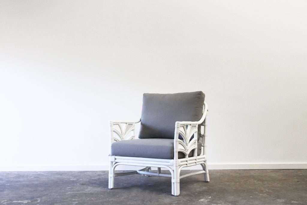 Tropical armchair