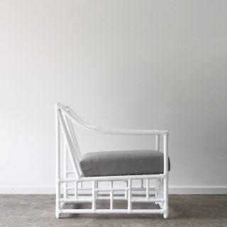 Byron bay abode armchair
