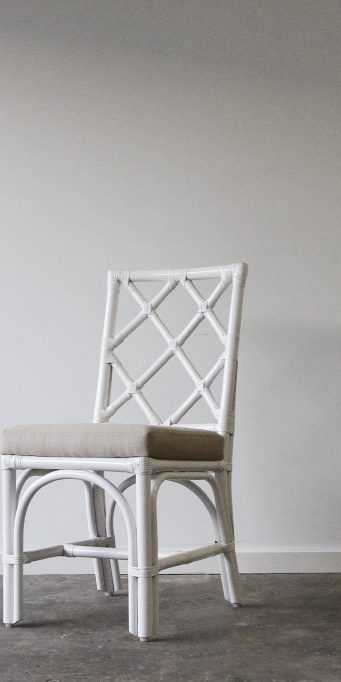 Alicante dining chair front_LS