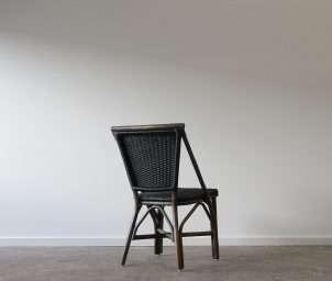 Standen side chair Ebony_1_LS