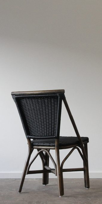 Standen side chair Ebony_1_LS