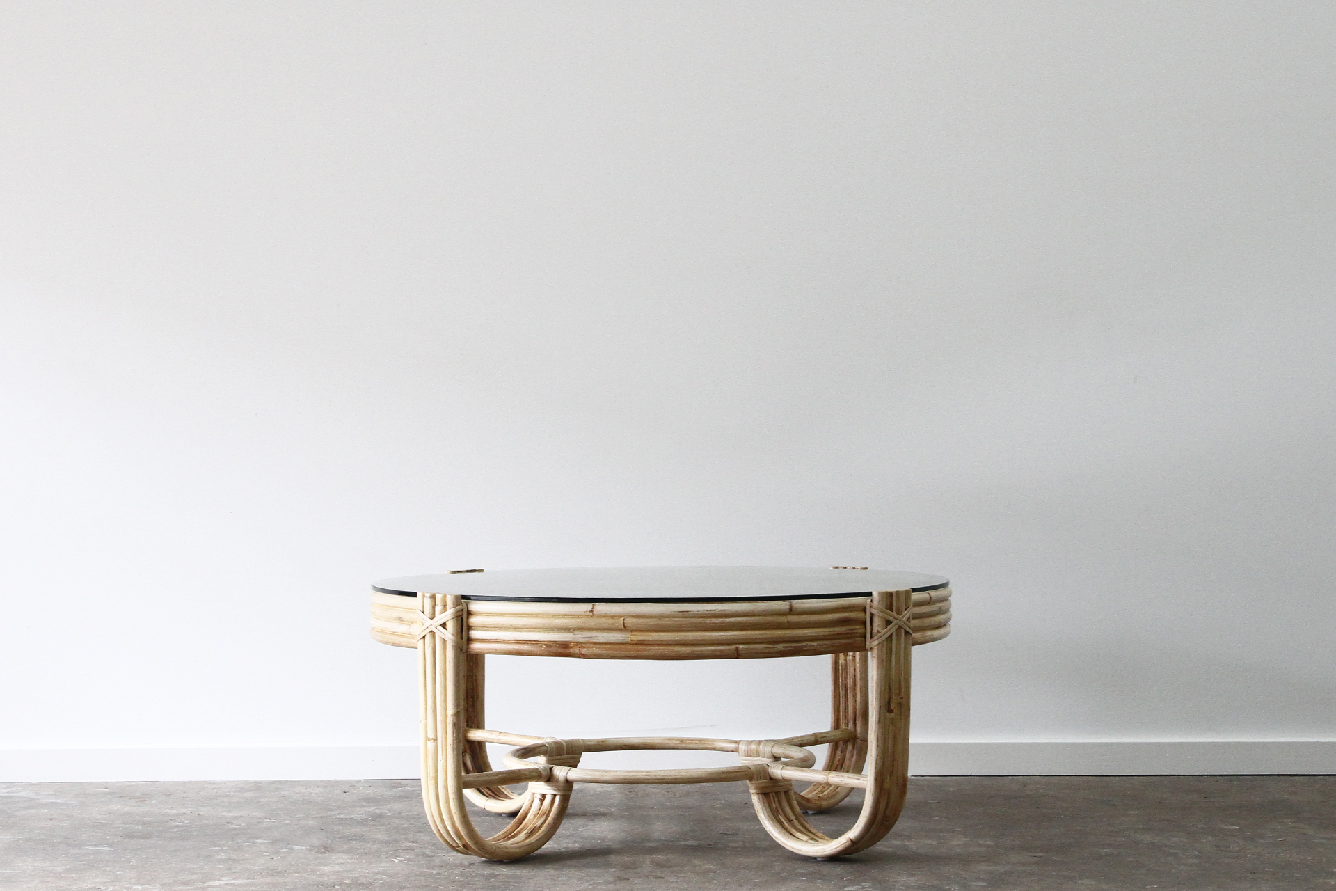 Pretzel Coffee Table