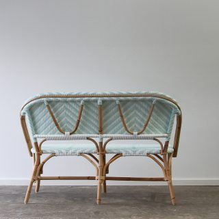 Cafe bench seat